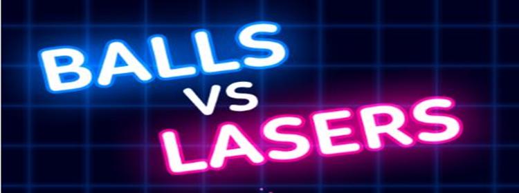 类似Balls vs Lasers游戏有哪些