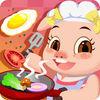 宝宝小厨房三只小猪