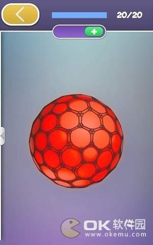 玩具压力球图1