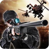 FPS狙击手射击