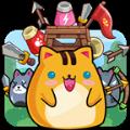 貓的防御塔