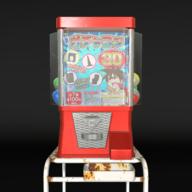 Gachakon 3D