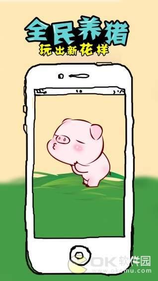 全民养猪图1