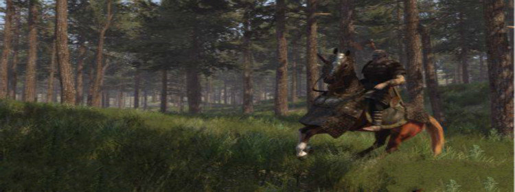 模擬真實的騎馬游戲大全