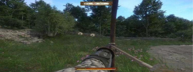 模擬真實弓箭射擊游戲大全
