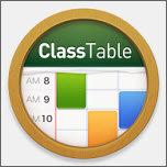 ClassTable