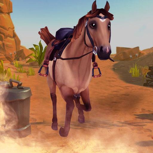 馬匹模擬飛躍障礙