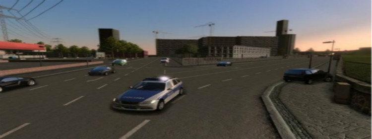 公路真實模擬駕駛游戲大全