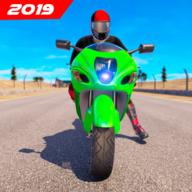 極限機車模擬器2019