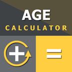 年齡計算器