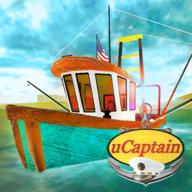 漁船模擬器