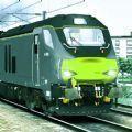 印度小火車模擬器鐵軌運輸