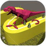 小恐龍大冒險