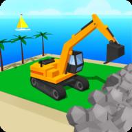 迪拜海灘建設