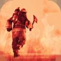消防員和消防車2