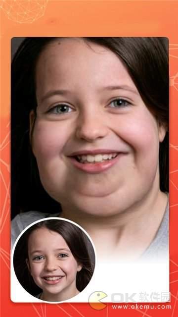Fat Face Changer Camera图3