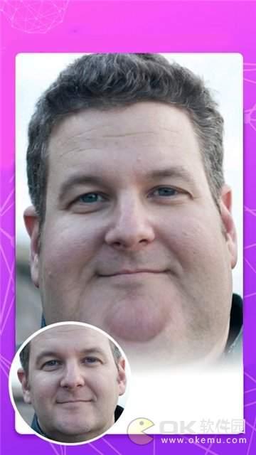 Fat Face Changer Camera图2