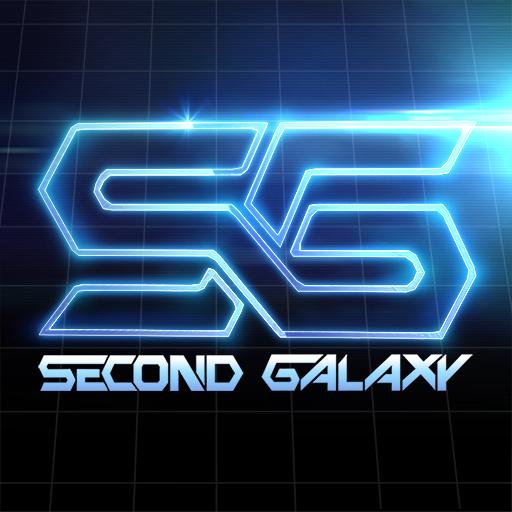 第二銀河九游版