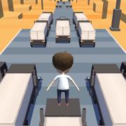 Trucks Race 3D