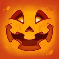 Idle Halloween Spooky Clicke