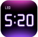 LED时钟闹钟