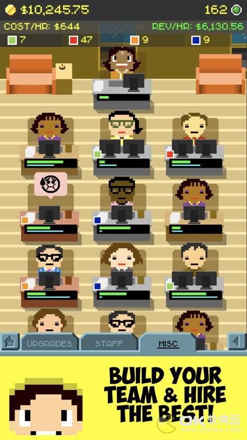 Idle Startup Inc圖3