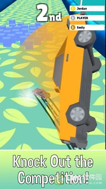 地下車神圖1
