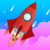 火箭飛行發射