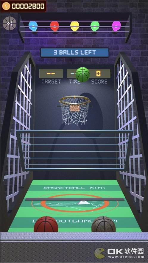 Basketball Mini图3