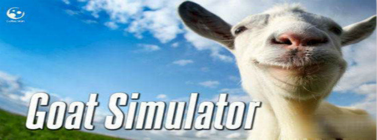 模拟山羊系列游戏大全