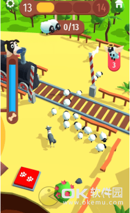 綿羊巡邏隊圖3