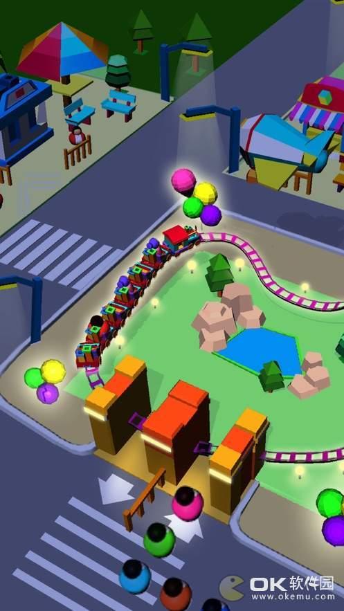 Idle Toy World图1