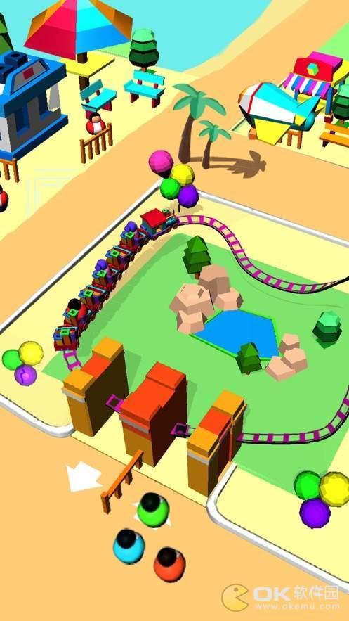 Idle Toy World图2