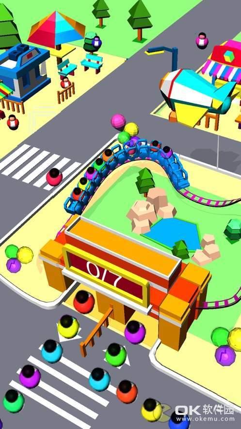 Idle Toy World图3