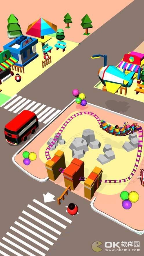 Idle Toy World图4