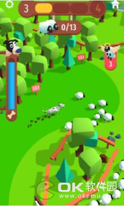 綿羊巡邏隊圖1