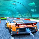 水下汽車競技賽