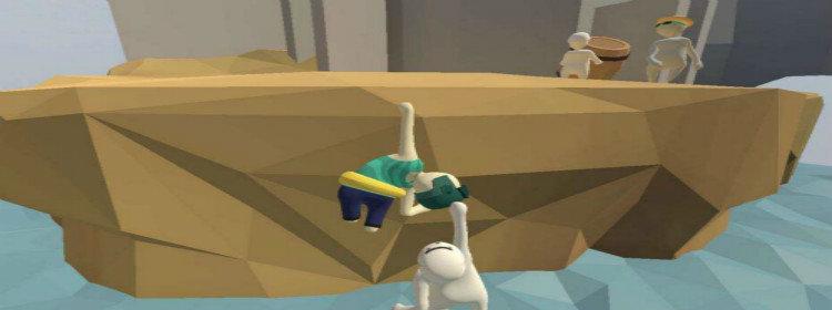 steam上的沙雕游戏合集