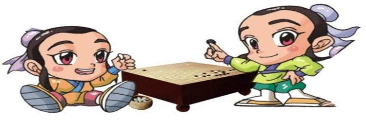 适合小朋友学围棋的app