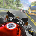 摩托车赛车