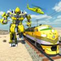 大火车机器人改造安卓版