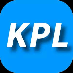 KPL头像生成app
