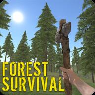 失落森林生存手机版