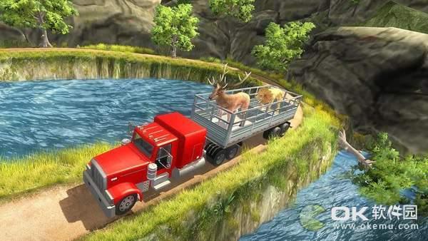 动物运输车驾驶安卓版图1