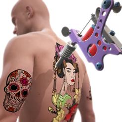 空闲纹身艺术家苹果版