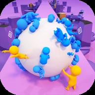 粘性球3D手机版