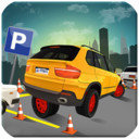 疯狂停车模拟驾驶3D最新版