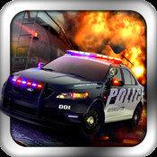 警車追逐任務手機版