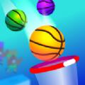 篮球竞赛3D手机版