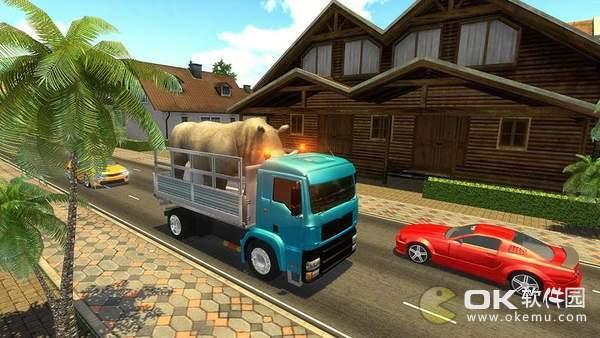 动物运输车驾驶安卓版图3